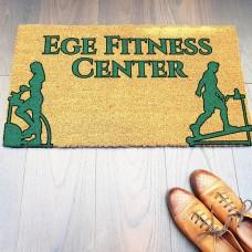 Fitness Kapı Paspası