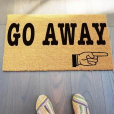 Go Away Kapı Paspası