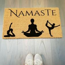 Namaste Yoga Paspas