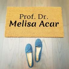 Prof Dr Kapı Paspası