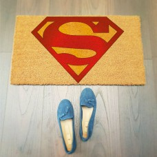 Superman Paspas